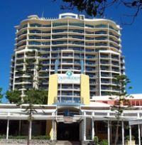 Project Management Outrigger Mooloolaba International Resort Sunshine Coast